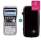 Casio FX-9860GII + Erweiterte Garantie + Schutztasche