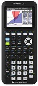 TI-84 Plus CE-T grafischer Taschenrechner